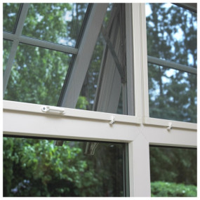 Window Fly Screen - Framed (DIY Kit to make 2 screens)