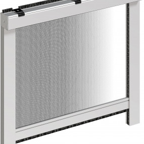 46 Motor Operated Fly Screen for Windows from Pronema