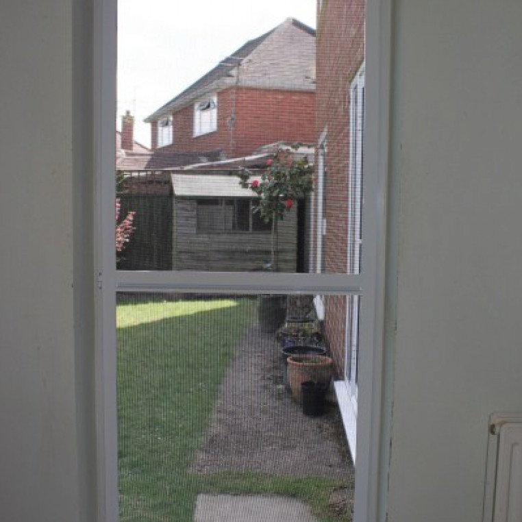 Premium Pet Screen for Single Doors (Made-to-Measure)