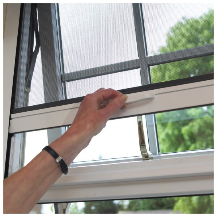 Roller Solar Screen for Windows (Made-to-Measure)