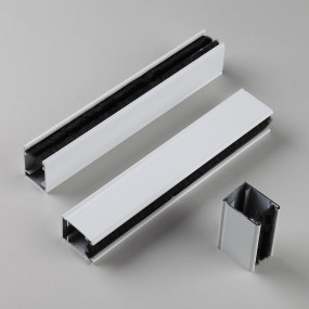 Side guide for Window Roller Screens