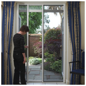 Roller Solar Screens for Doors - Double (Made-to-Measure)